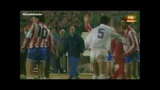 Estudio Estadio - El derbi de 1989 (Futre vs Buyo)