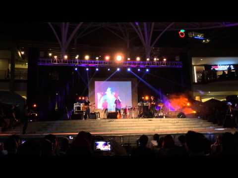 Jars of Clay - Tea and Sympathy (live in Ayala Center Cebu)