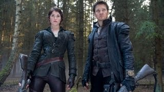 Hansel & Gretel : Witch Hunters - Bande-annonce VF
