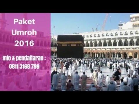 Harga umroh ramadhan semarang