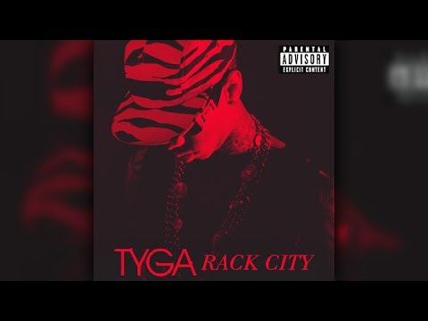 Tyga -  Rack City (trap Remix) video