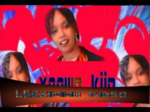 Xaawo Kiin Hees Cusub Ha Iga Roorin 2012 video