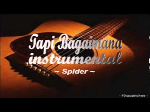 Spider - Tapi Bagaimana instrumental