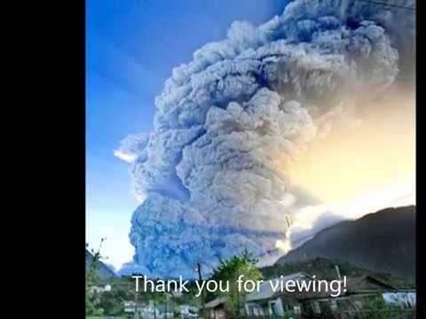 SUPERVOLCANO NEWS | Yellowstone Geyser Burst / World Reports; July 24, 2014