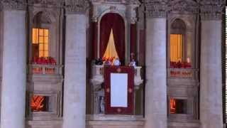 Documental sobre la vida del papa Francisco