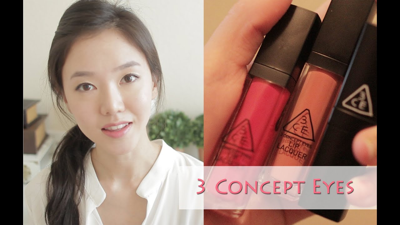 3 concept eyes 3 concept eyes is the brainchild of korean fashion blogger stylenanda it is designed based on three things we love about korea – beauty trend forward,.