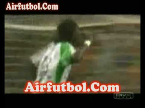 Bafetimbi Gomis, el nuevo Drogba [ Airfutbol.Com