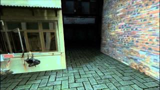 VAGINA - Slender: 7th Street Part 1