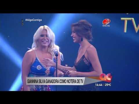 Algo Contigo - Giannina Silva 03 de Abril de 2017