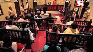 Adaalat - bengali - Mukul Bhagat gets murdered in the lift - Ep 21