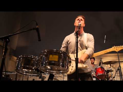 Wild Cub - Wild Light (Live @ Judson Memorial Church, 2013)