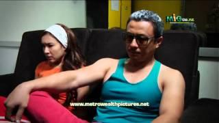 Trailer Bini-Bini Perkasa