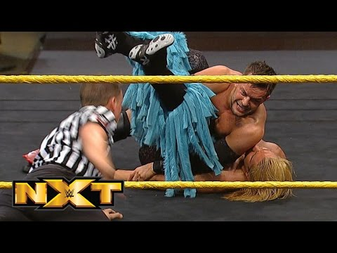 NXT Breakdown featuring William Regal