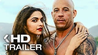 xXx: Return of Xander Cage Trailer 4 (2017)