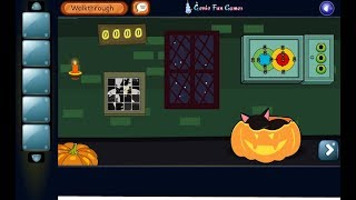 gfg billy halloween escape walkthrough geniefungames from escapegameswalkthrough