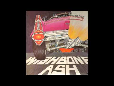 Wishbone Ash - My Guitar