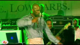 download lagu Joe - I Wanna Know Live In Kenya gratis