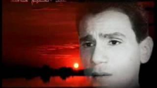 عبدالحليمحافظ- قارئة الفنجان-اغنيهالكامله