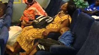 Le Wilis   De Dakar à Ziguinchor