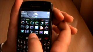 HOW TO GET OS7 THEME ON BLACKBERRY