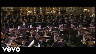 Hallelujah Live From Basilica Di Santa Maria Sopra Minerva Italy 1999