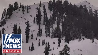 Sheriff: One dead, one seriously injured in avalanche at Lake Tahoe ski resort