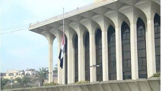 حداد عام في مصر والرئاسة تنعي الملك عبد العزيز