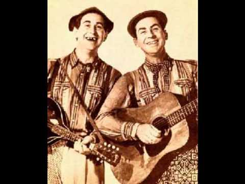 Lonzo And Oscar - Skunk Skin Britches (1953)
