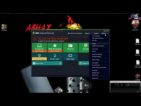 How to get free AVG Antivirus 2014 SERIAL KEY HD (100% WORKS)
