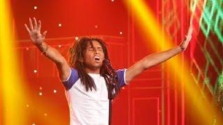 Yo Soy Bob Marley Pasó A La Final Tras Cantar 34 Three Little Birds 34
