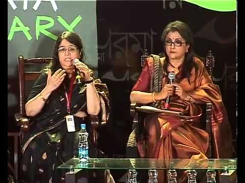 The KaLaM Question- Kolkata Literary Meet 2013