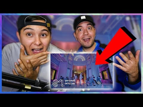 MEXICAN BROTHER REACTS TO   SUPER JUNIOR (슈퍼주니어) X REIK 'One More Time (Otra Vez)' MV