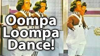 Is It A Good Idea To Microwave An Oompa Loompa?