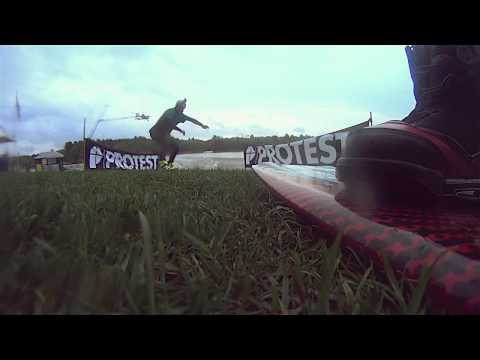 Jokers 2013 - Webisode 2 - Wake the land