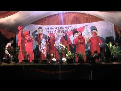 download lagu Manuk Dadali Cover Ibu-ibu Babakan Foundation Lucu Sambil Joged Joged gratis