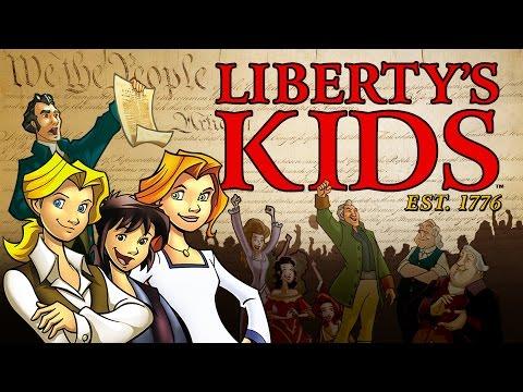 Liberty's Kids - Opening Segment