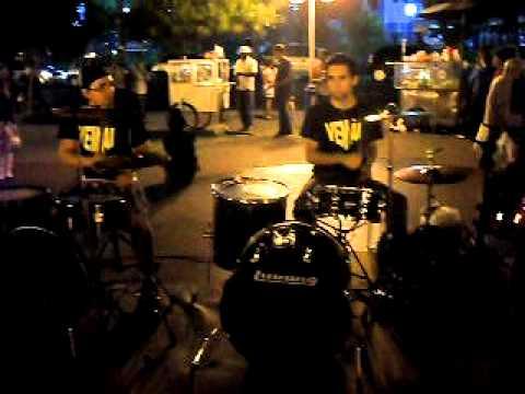 Encontro de Bateras 2011 - Divulgação - Video 01