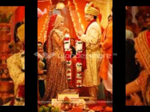 Naitik Akshara Wedding (tamil Vm) video
