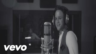 Клип Olly Murs - Troublemaker (live)
