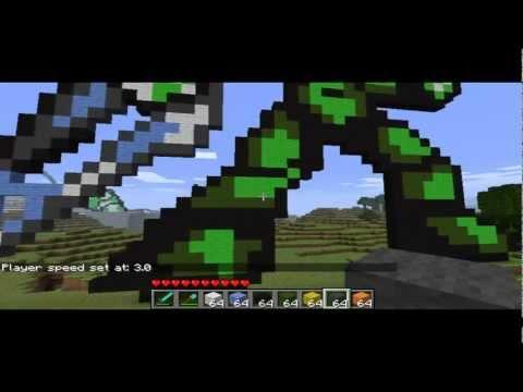 Minecraft Art!: Master Chief