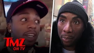 Charlamagne Tha God Names The King Of R&B | TMZ TV
