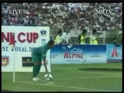 MNL Cup 2009 (Day 1): YUFC Vs ZYSM FC