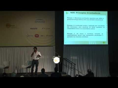 Brazil Energy Frontiers 2015 - Apresentação do Artigo 7