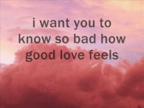 jason cassidy how good love feels lyrics