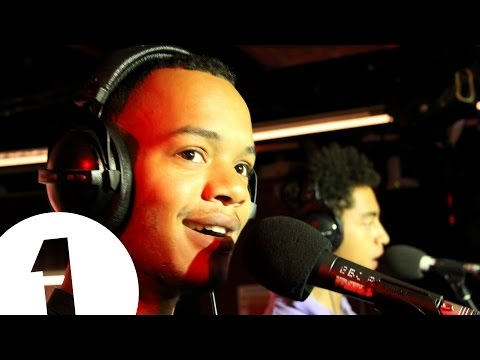 Rizzle Kicks cover Fancy and Sing in the Live Lounge