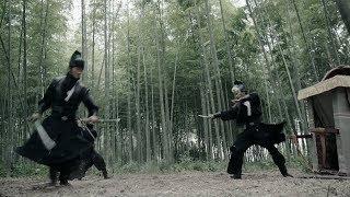 Great swordplay - Best Kung fu Martial arts films #7