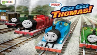 Train Videos for Kids - Thomas & Friends GoGo Thomas