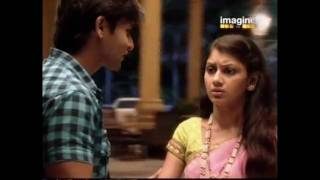 Neeraj & Sandhya moments (part 1)