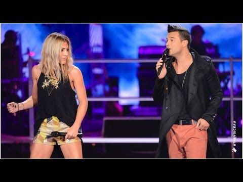 C Major Vs Carly Yelayotis: Where Have You Been | The Voice...