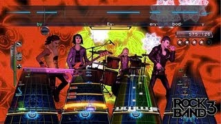 TUTORIAL:CANCIONES GRATIS ROCK BAND 3 XBOX 360 DLC PARTE 2/2